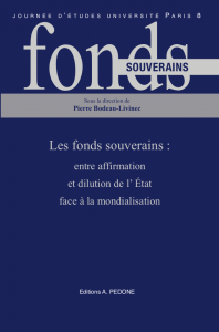 fonds souverains