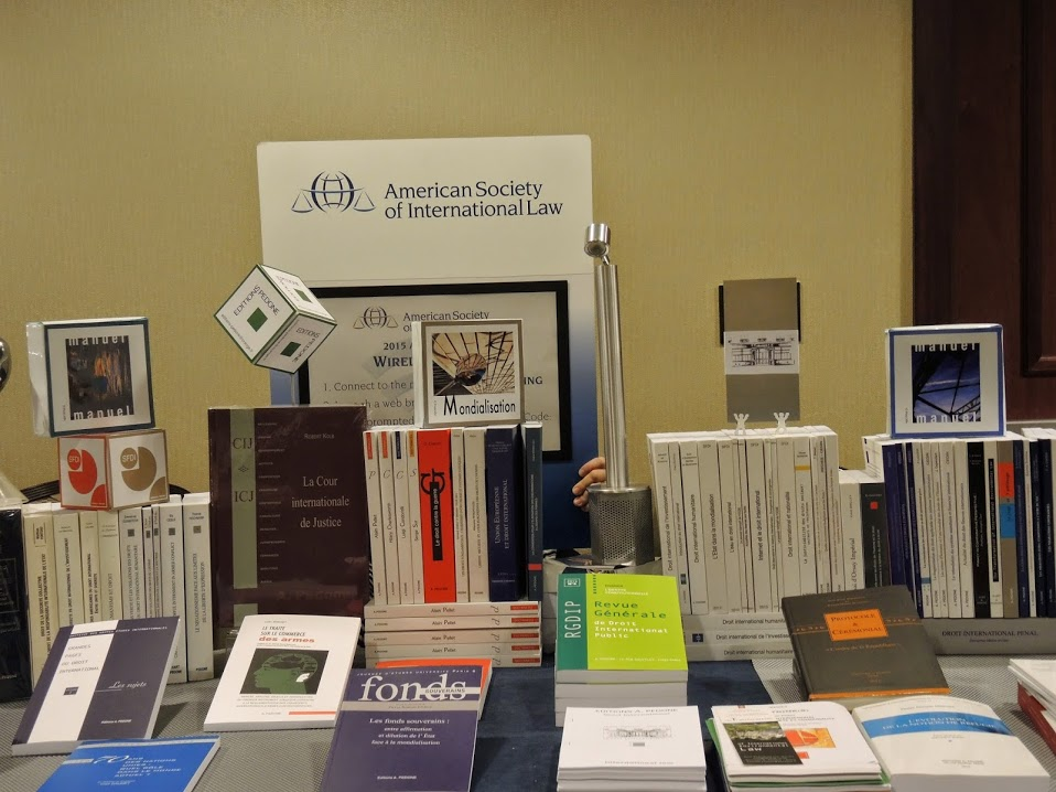 Washington ASIL 2015